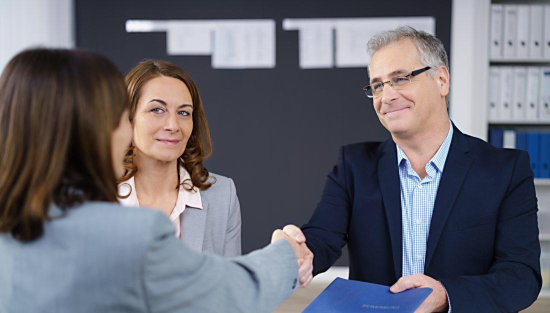 HR final interview