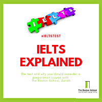 IELTStest The Boston School Preparation Course
