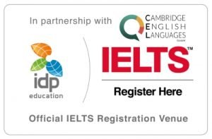 Registration IELTS Venue Zurich