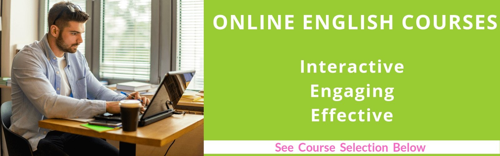 Zurich The Boston School Executives Online English Courses