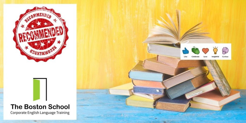 The Boston School Recommended Reading List 2020